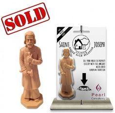 Selling Your Home Faster With A St Joseph Statue